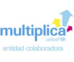 Programa Multiplica por la infancia UNICEF