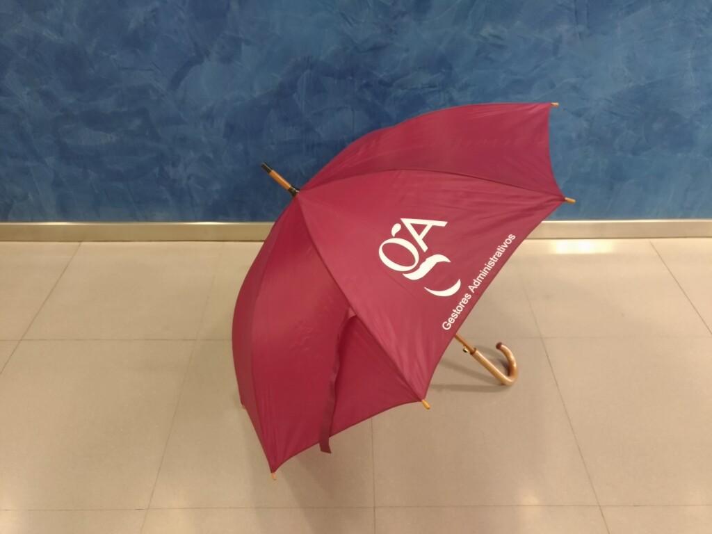 Paraguas GA
